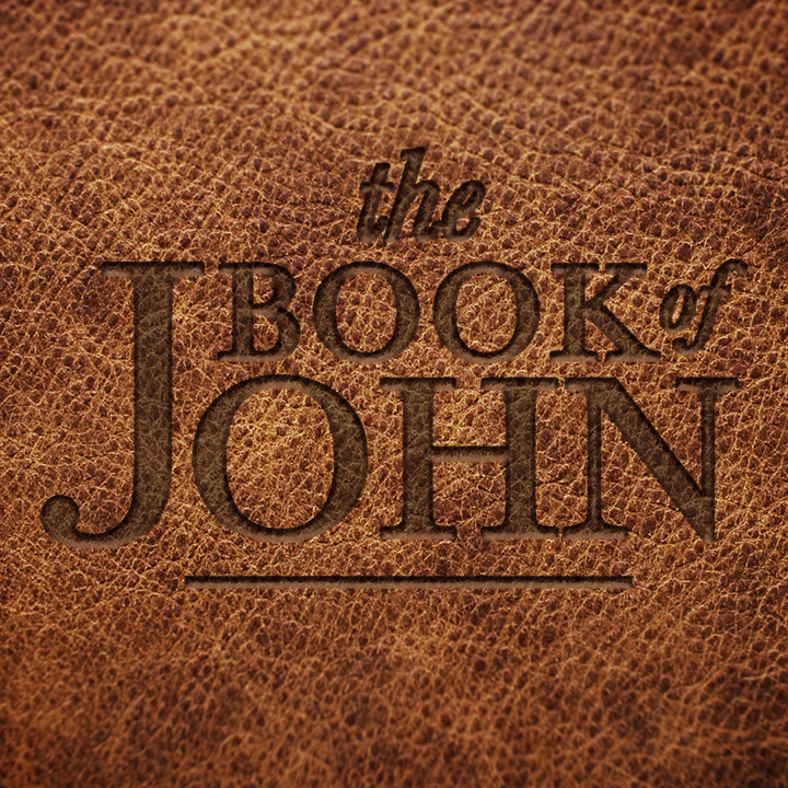 book of john Read and study john, including book summary, with the verse-by-verse bible commentary.